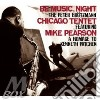 Peter Brotzmann Feat.Mike Pearson - Chicago Tentet