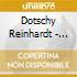 Dotschy Reinhardt - Sprinkled Eyes
