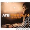 Artisti Vari - Atb - The Dj'4 In The Mix