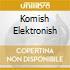 KOMISH ELEKTRONISH