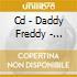 CD - DADDY FREDDY - HARDCORE