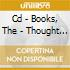 CD - BOOKS, THE - THOUGHT FOR FOOD