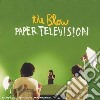 Blow (The) - Paper Television