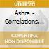 Ashra - Correlations Complete Box (5 Cd)