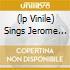 (LP VINILE) SINGS JEROME KERN SONG BOOK