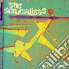 CD - SCRUCIALISTS - ALL THE WAY