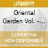 Oriental Garden Vol. -  (2 Cd)