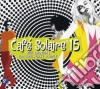 Cafe' Solaire 15 (2 Cd)