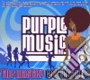 THE MASTER COLLECTION 6 - PURPLE MUSIC