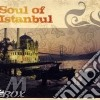 SOUL OF ISTANBUL