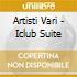 Artisti Vari - Iclub Suite
