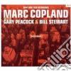 Marc Copland - Modinha - New York Trio Recordings Vol. 1