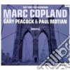 Marc Copland - Voices - New York Trio Recordings Vol. 2