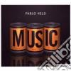 Pablo Held -Music