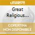 GREAT RELIGIOUS VOCAL MASTERW.-10CD