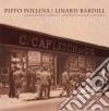 Pippo Pollina - Caffe' Caflisch