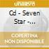 CD - SEVEN STAR - ALTERNATE INVENTION