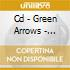 CD - GREEN ARROWS - 4-TRACK RECORDING SESSION