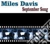 Miles Davis - September Song