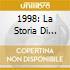 1998: LA STORIA DI SABAZIO