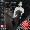 Eddie Higgins - Portraits Of Love