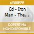 CD - IRON MAN - THE PASSAGE