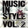 MUSIC IN STYLE VOL.2
