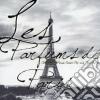 LES PARFUMS DES PARIS