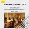 Strauss Johann - Edition Vol. 2: Integrale Delle Opere Orchestrali