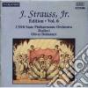Strauss Johann - Edition Vol. 6: Integrale Delle Opere Orchestrali