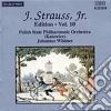 Johann Strauss - Edition Vol.10: Integrale Delle Opere Orchestrali
