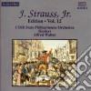 Strauss Johann - Edition Vol.12: Integrale Delle Opere Orchestrali