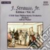 Johann Strauss - Edition Vol.14: Integrale Delle Opere Orchestrali