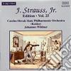 Johann Strauss - Edition Vol.25: Integrale Delle Opere Orchestrali