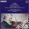 Joachim Joseph - Concerto X Vl N.3, Ouverture