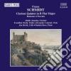 Schmidt-isserstedt Hans - Quintetto X Clar In Sib Mag, Romanza X Pf, Toccata X Pf, Kleine Fantasiestucke  - Janoska Aladar  Cl/f.torok Vl, A.lakatos V