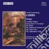 Gibbs - Romanze: A Ballad Maker, Songs From crossings, The Bells, The Ballad Of Semmer- Marchbank Peter Dir/rosemary Hancock-child Pf.