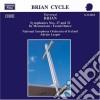 Havergal Brian - Sinfonia N.17, N.32, Poema Sinfonico in Memoriam, Festal Dance- Leaper Adrian