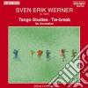 Werner Sven Erik - Tango Studies, Tie-break /l.nika, C.holbek, H.hansen, M.rossen, A.vesterdahl, H.j.holbek, M.bell Fisarmonica