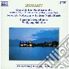 Wolfgang Amadeus Mozart - Eine Kleine Nachtmusik K 525, Serenata Notturna K 239, Lodron Night Music N.1