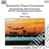Romantic Piano Favourites Vol.2: Beethoven, Chopin..