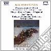 Sergej Rachmaninov - Concerto X Pf N.2 Op.18, Rapsodia Su Untema Di Paganini