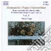 Romantic Piano Favourites Vol.4: Chopin, Rachmaninov..