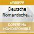 Classical - German Romantic Overtures