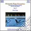 Composizioni Romantiche Vol.7: Delibes Pizzicati, Liszt Valse Oubliee, Faure Ber