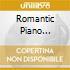 COMPOSIZIONI ROMANTICHE VOL.9: SCARLATTI