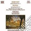 Claude Debussy - Quartetto X Archi N.1