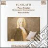 Domenico Scarlatti - Sonata X Pf K 9, 146, 159, 481, 474, 11, 132, 466, 141, 208, 435, 87, 198, 380