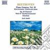 Ludwig Van Beethoven - Sonate X Pf Vol.10: Sonate Postume N.33, N.34, N.35, Woo 47, Sonatine N.37, N.38