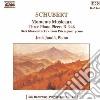 Franz Schubert - Momenti Musicali Op. 94 D 780, 3 Pezzi X Pf D 946